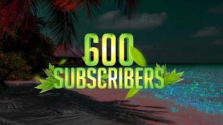 Celebrating 600 Subscribers | Rainbow Six Siege | PC | Chill Stream