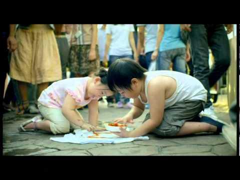 Quảng cáo bột giặt Omo Việt Nam 2012