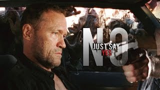 The Walking Dead || Just Say Yes