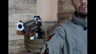 Обзор страйкбольного пистолета Tokyo Marui Desert Eagle