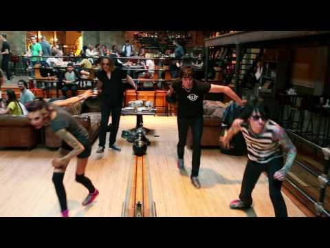 "Richie Ramone - ""I Fix This"" DC-Jam Records - A BlankTV World Premiere!"