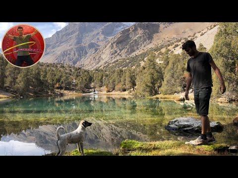 How to travel TAJIKISTAN - Tajikistan Travel Guide - Ep 190