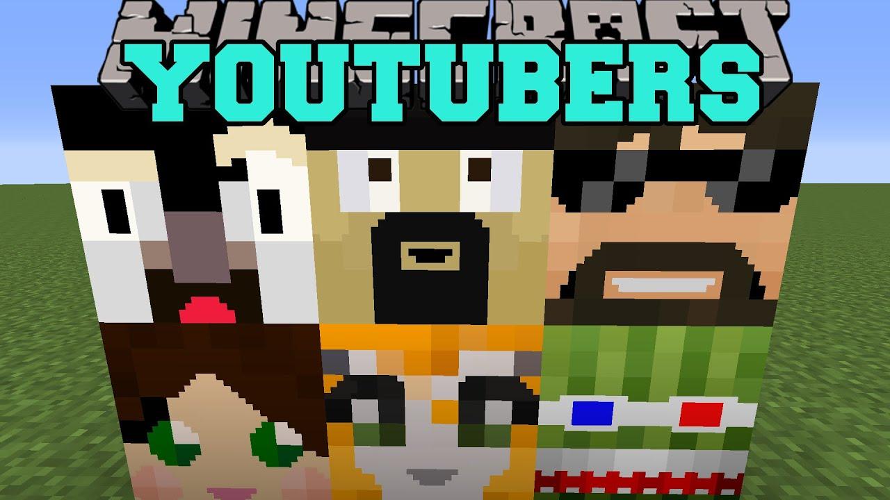 Iballisticsquid Minecraft Videos Dogs