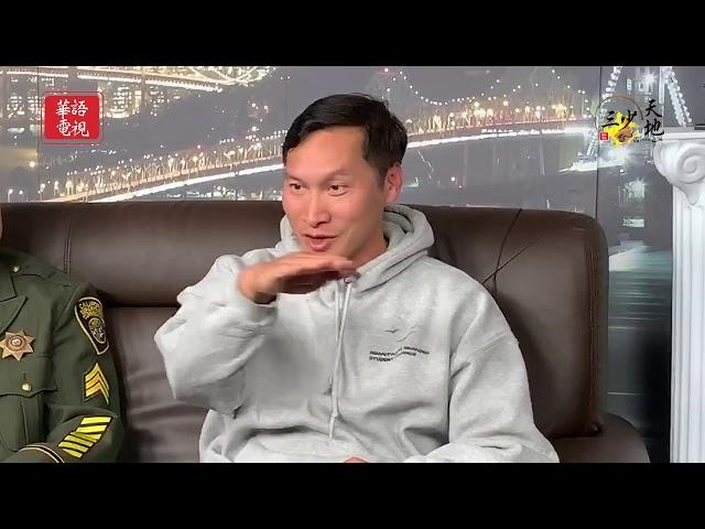 三少天地 - 大少 Ken Wong、鄭小飛 Eddy Zheng Part 3