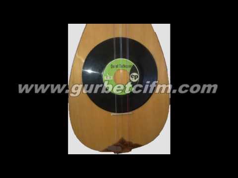 Şeref Tutkopar - Kırık Ümit Yıkık Bir Kalp (Müzik)