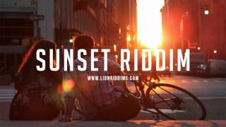 "Dancehall Instrumental - ""Sunset"""