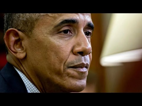 Obama denies Trump's wiretapping claims