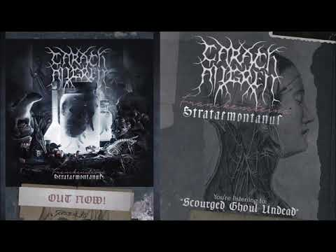 Carach Angren - Scourged Ghoul Undead (official audio) 2020