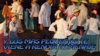 CUMPLEAÑOS FELIZ -TAMBOR URBANO PARA ZAFIRO MEOLA VENEZUELA