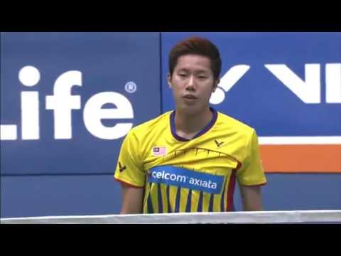 Final - 2015 Victor Korea Open - Greysia Polii/Nitya Kr... | Doovi