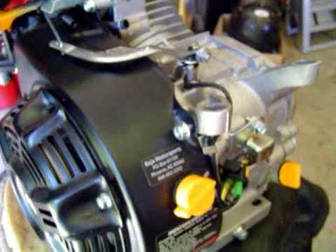 27 Hp Kohler Engine Wiring Diagram How To Add A Return Spring On A 6 5hp Clone After You