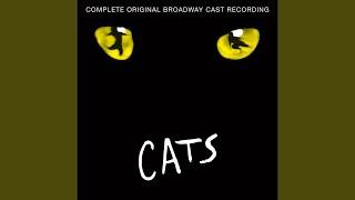 Gus: The Theatre Cat