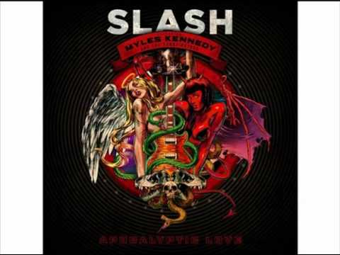 Slash – Apocalyptic Love Lyrics and Free MP3 Download HQ {Official Release 2012} (Full Song)