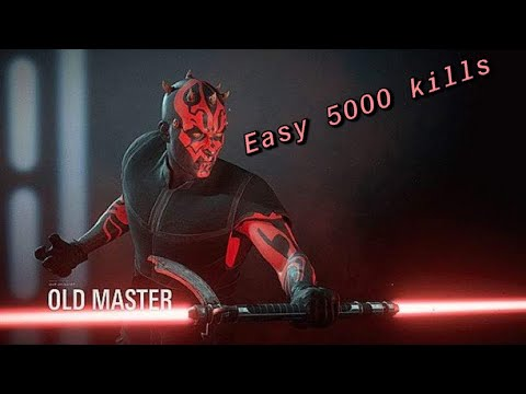 How to get Old Master!!! I found a new way!!!