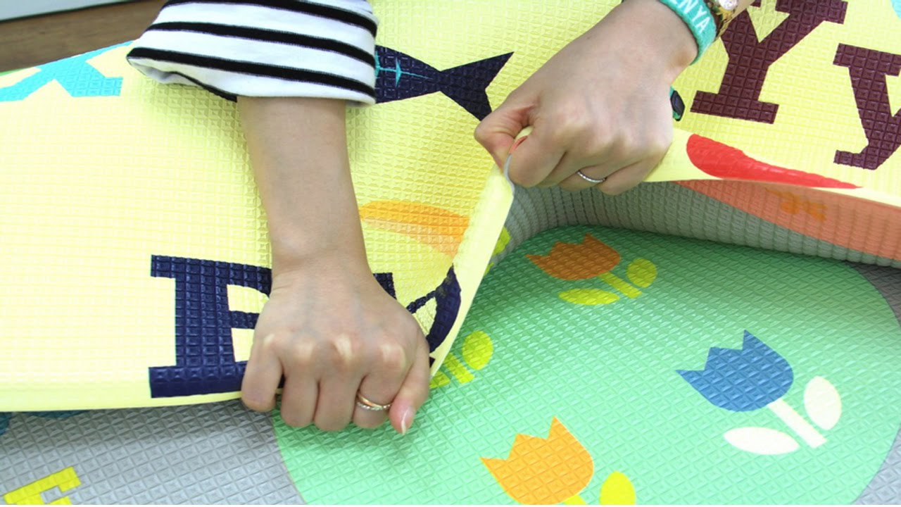 The Baby Care Best Play Mat Review Excellent Activity Mats You