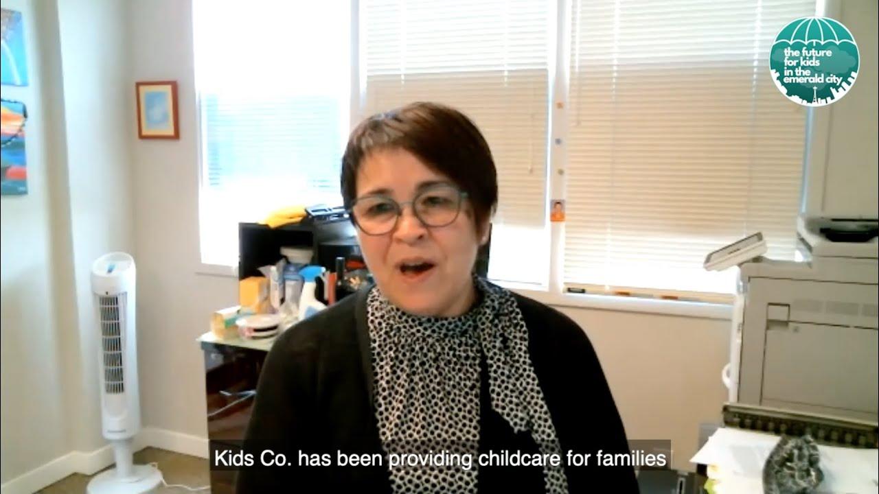 Topic: Prioritizing Childcare