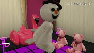 AVAKIN LIFE AND ROBLOX MASHUP!!!! | CHUN LI BY NICKI MINAJ | MUSIC VIDEO
