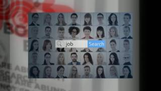 The Job Book: Find Yourself and a Job in 30 days [Official Trailer]