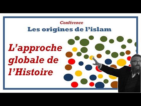 1-L'approche historique globale pour comprendre les origines de l'islam [Conférence Odon Lafontaine]