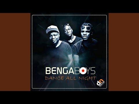 Dance All Night (Original Mix)
