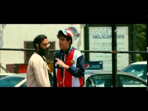 El Dictador Aladeen En El Helicoptero Audio Latino HD