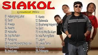 Download Siakol Greatest Hits - Best Songs Of Siakol