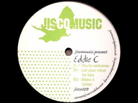 Eddie C - Make It Better