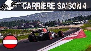 F1 2017 Mode Carrière S4E10 - AU BOUT DU BOUT