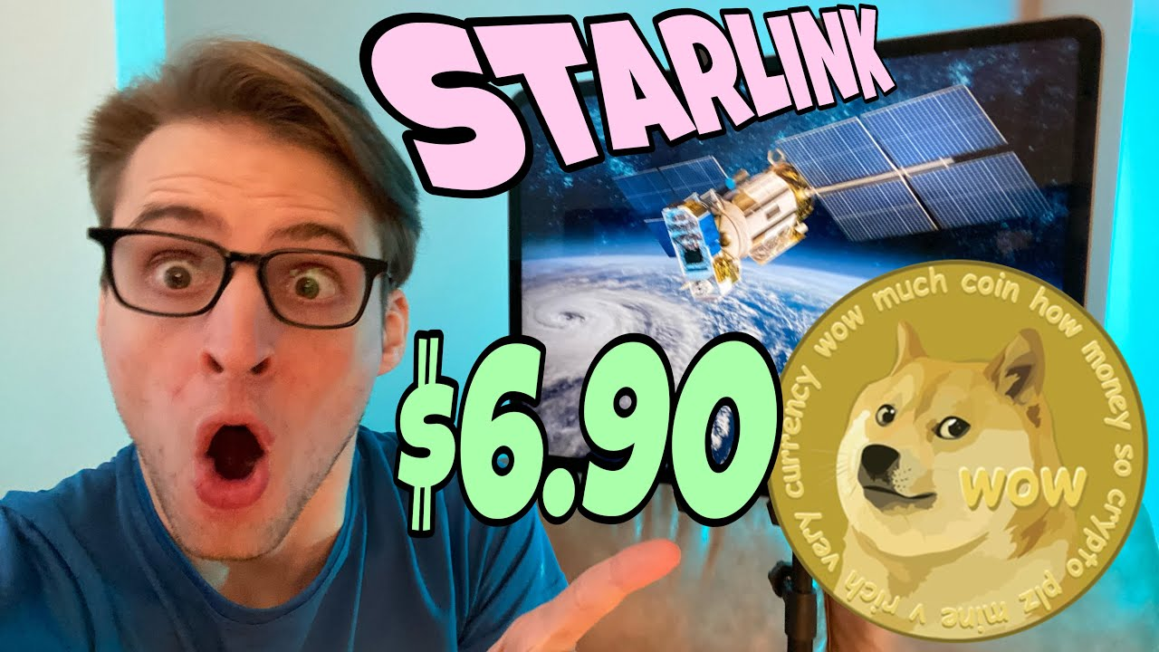Download Elon Musk Dogecoin To $6.90 ⚠️