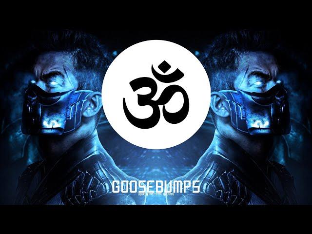 HVME - Goosebumps (Liquexx & Total Balance Bootleg)