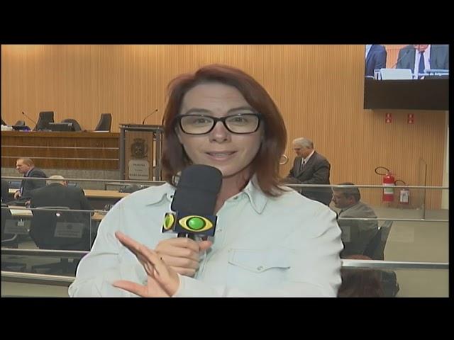 CP do Ouro Verde: Câmara faz leitura do relatório