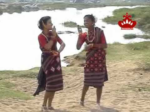 Ame Samalapuria Phula re - Evergreen Sambalpuri Song