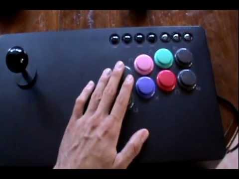 playtech pro arcade fighting