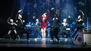 Download Полина Гагарина - Спектакль окончен Live Barvikha Luxury Vallage 27/05/16 Mp3 and Videos