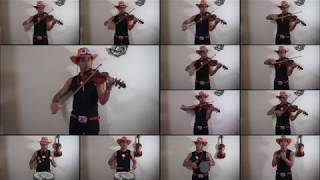 The Very Very Very Strongest - One Piece (Violin Cover)