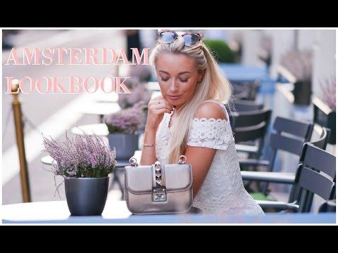 AMSTERDAM LOOKBOOK  |  How to Style Autumn Sunglasses   |   Fashion Mumblr