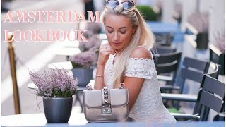 AMSTERDAM LOOKBOOK  |  How to Style Autumn Sunglasses   |   Fashion Mumblr
