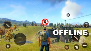 Top 10 Best Offline Android Games 2018 (No wifi/Internet)