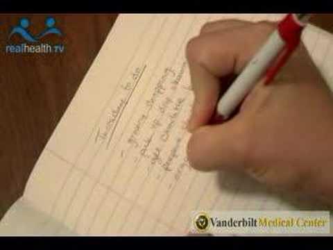 Vanderbilt Doctor comments about Working Mothers