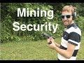 Ethereum Mining Security