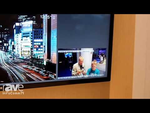 InfoComm 2014: Cisco Launches SpeakerTrack 50 Video Conferencing System