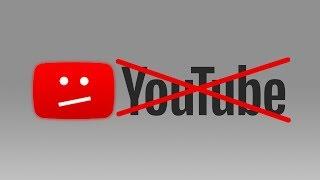 To koniec YouTube!  Dlaczego zniknie z Europy?