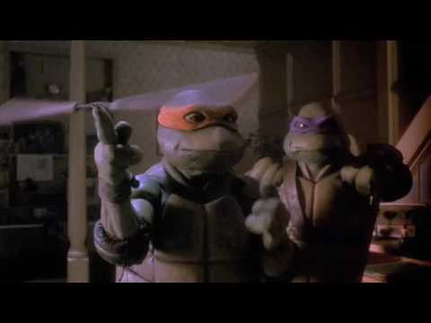 Teenage Mutant Ninja Turtles  HD  Best Quality