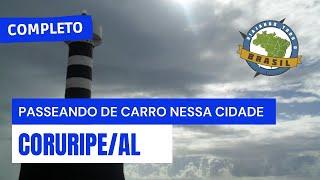 Viajando Todo o Brasil - Coruripe/AL - Especial