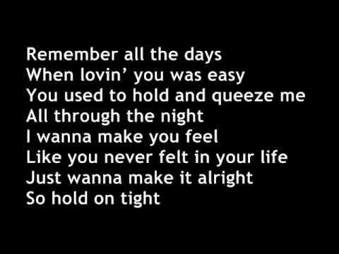 Fabolous Ft. Jazzy - I'm Goin Down (Lyrics)
