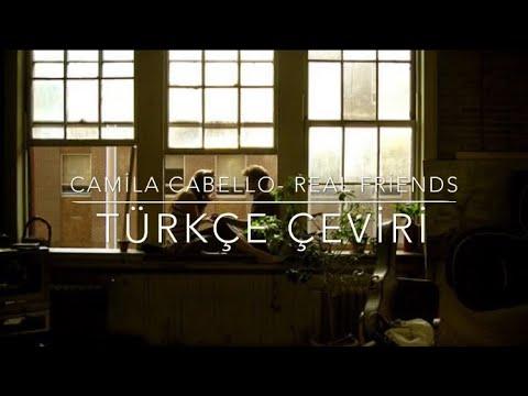 Camila Cabello - Real Friends (Vince Remix)