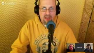 The SciFi Geeks Club #35 - Shawn Vanderloo
