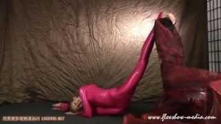 Oksana contortion