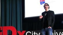 How to build a Billion Dollar app? | George Berkowski | TEDxCityUniversityLondon