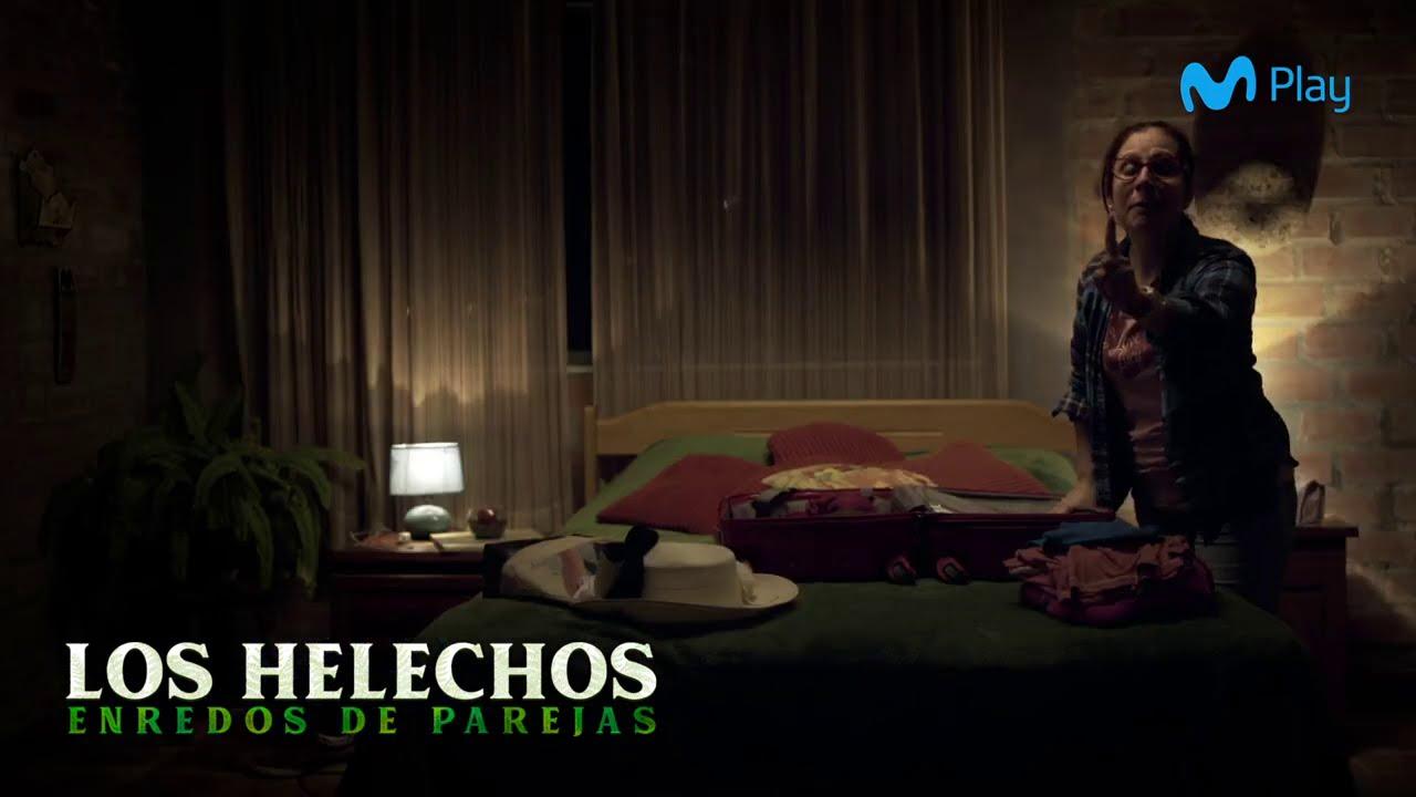 """¡Disfrúta """"Los Helechos"""" en Movistar play!"""